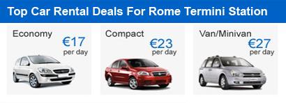 Best Car Rental Deals Unlimited Mileage